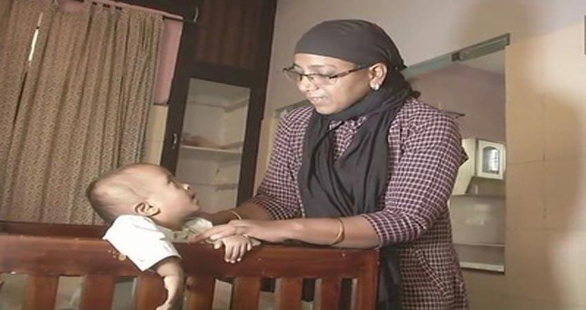 मदर्स डे: नहीं की शादी, फिर भी 450 बच्चों की 'मां' हैं जसवीर कौर