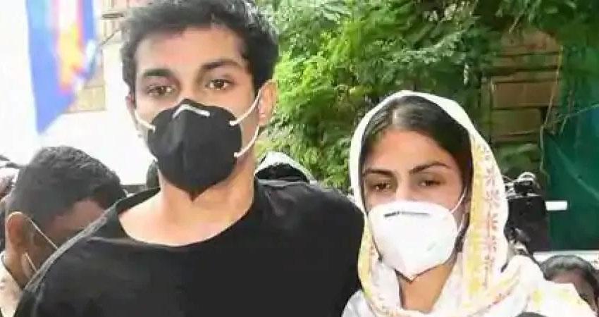 रिया चक्रवर्ती के बाद आज कोर्ट से शोविक को भी मिली जमानत, Drug Case में हुई थी जेल