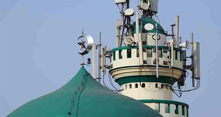गुरुग्राम: लाउडस्पीकर को लेकर बढ़ा विवाद, हिंदू संगठनों की शिकायत पर मस्जिद सील