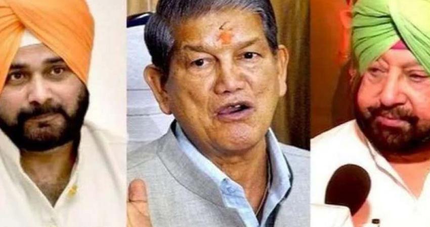हरीश रावत ने पंजाब कांग्रेस में सबकुछ ठीक ना होने का किया दावा, कहा- जरूरी नहीं हर आदमी की सोच मिले