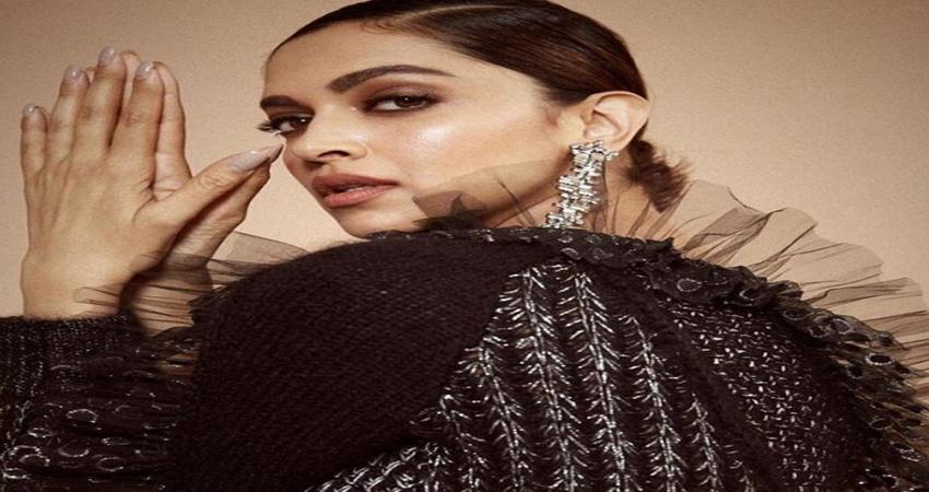 दीपिका पादुकोण बनी दुनिया के सबसे बड़े Iconic Brand की ग्लोबल ब्रांड एंबेसडर