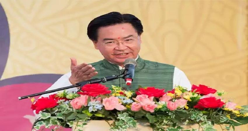 लद्दाख सीमा विवाद के बीच ताइवान को रास आई भारत की दोस्ती, चीन से कहा- ''भाड़ में जाओ''
