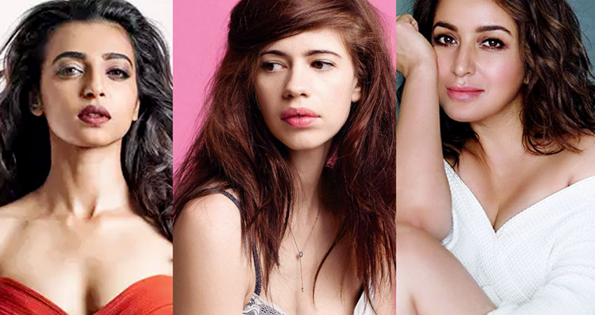 ये 5 Actress हुईं कास्टिंग काउच का शिकार, कभी शारीरिक संबंध तो कभी हुई क्लीवेज दिखाने की मांग