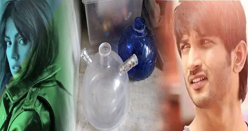 Photos: NCB ने सुशांत के फार्महाउस पर की छापेमारी, मिले Drug Party के सबूत