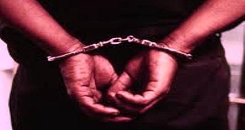 अंतर्राज्यीय वाहन चोर गिरोह के तीन सदस्य गिरफ्तार, 20 वाहन बरामद