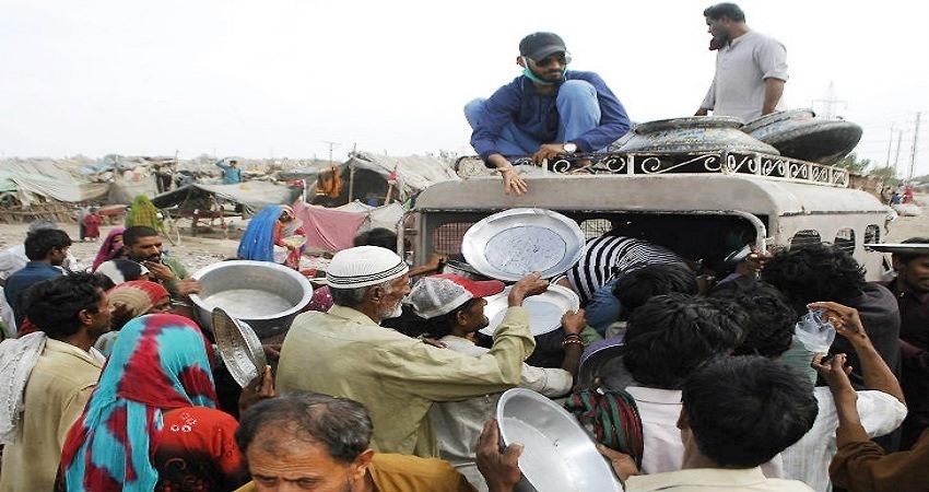 कोरोना ने तोड़ी पाकिस्तान की कमर, इमरान खान ने लगाई मदद की गुहार