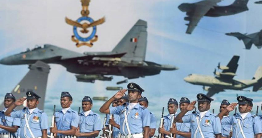 भारतीय वायुसेना में निकली बंपर भर्ती, आवेदन करने की ये है अंतिम तारीख