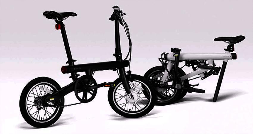 Xiaomi ने लॉन्च की इलेक्ट्रिक साइकिल, एक चार्ज में चलेगी 40 कि.मी.