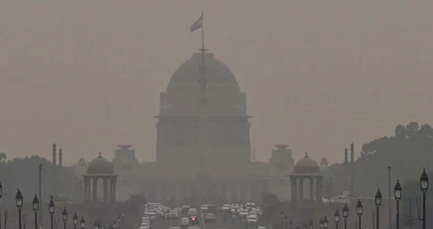 शहर और ग्राम को बांटता यह 'प्रदूषण'