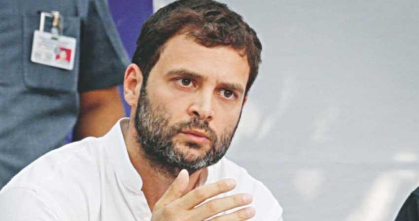 करीबी नेता की उपेक्षा से नाराज राहुल गांधी ने पार्टी से किया किनारा! बैठे हैं विदेश में