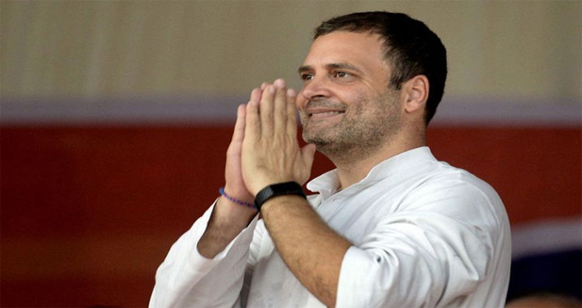 कोर्ट की फटकार के बाद ''चौकीदार चोर है'' के बयान पर राहुल ने मांगी माफी