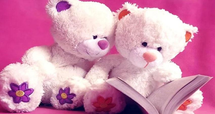 #TeddyDay: इस वेलेंटाइन को बनाए और भी खास, Teddy के साथ भेजें ये प्यार भरे पैगाम