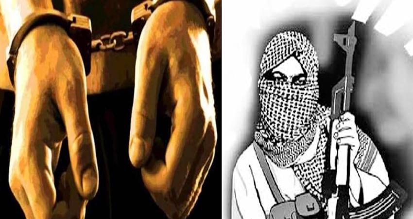 सुख बिकरीवाल को दुबई में किया गया डिटेन, ISI के इशारे पर करता था टारगेट किलिंग