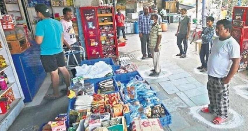 कुंभ को सूक्ष्म रूप देने की खबरों से नाराज हैं व्यापारी