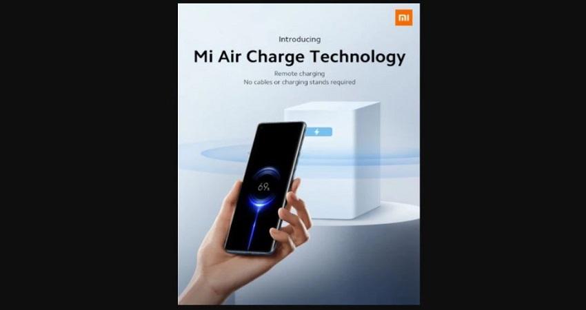 अब बिना केबल-स्टैंड के Mi Air Charger आपका फोन करेगा चार्ज, ये हैं शाओमी का नया चार्जर, देखें...