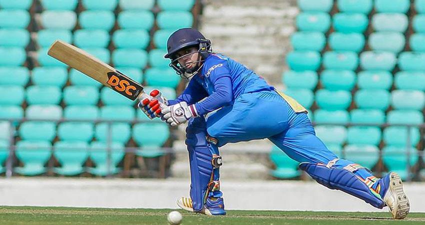 Women''s T20 Asia Cup: भारत ने दर्ज की दूसरी जीत ,अगला मुकाबला बांग्लादेश से