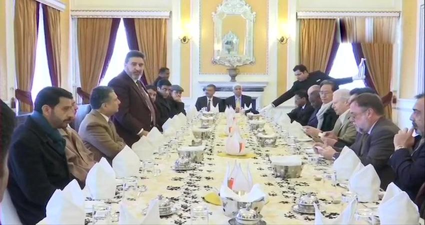अमेरिका समेत 16 देशों के राजनयिक पहुंचे जम्मू- कश्मीर, मौजूदा स्थिति का लिया जायजा