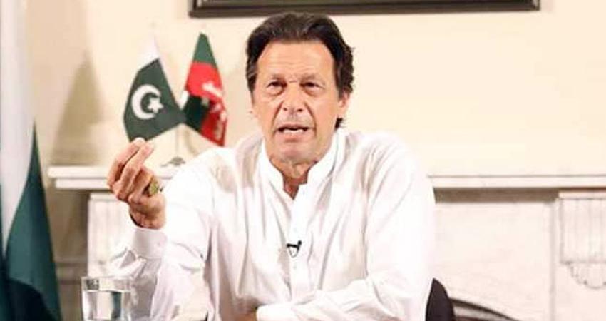 प्रधानमंत्री इमरान खान को विदेशी चंदा मामले में ईसी ने भेजा नोटिस, 22 मार्च को पेश होने का निर्देश