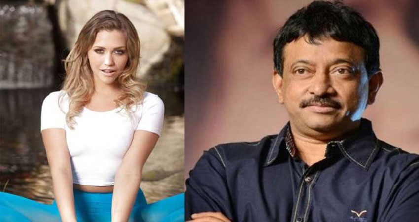 रामगोपाल वर्मा पर अश्लीलता फैलाने का आरोप, केस दर्ज