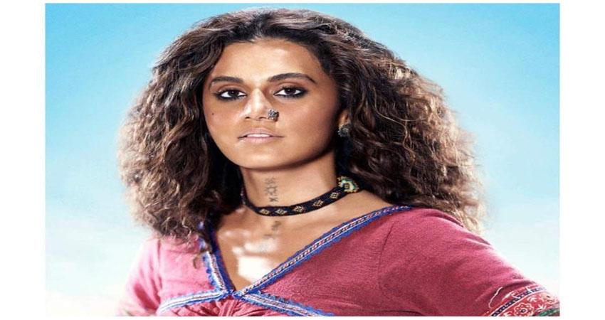 Rashmi Rocket: इस नवरात्र तापसी पन्नू मचाएंगी धमाल, Ghani Cool Chori का टीजर रिलीज
