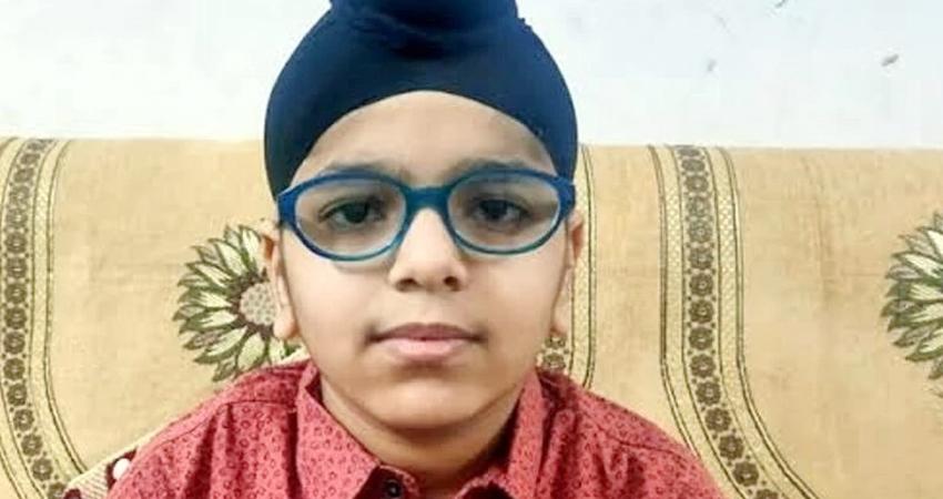 छत्तीसगढ़: 10वीं की परीक्षा देगा 5वीं का छात्र लिवजोत सिंह अरोड़ा, जानें कारण