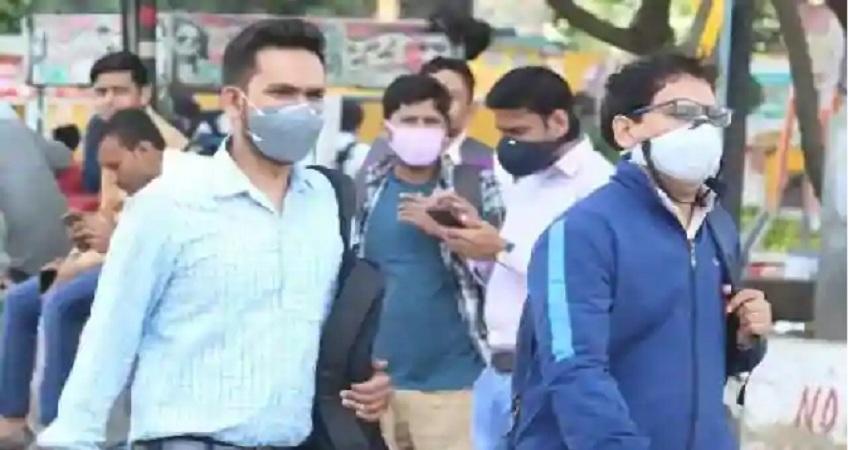 बिहार में कुल पॉजिटिव का आंकड़ा 3800 को किया पार, आज मिले 65 नए संक्रमित केस