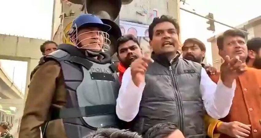 कपिल मिश्रा का बयान है दिल्ली हिंसा की वजह! आखिर क्या कहता है भड़काऊ बयानों पर भारतीय कानून...