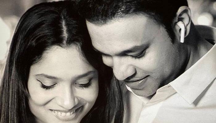सुशांत की मौत के 4 महीने बाद अंकिता लोखंडे ने मांगी अपने Boyfriend से माफी, कहा- मेरी वजह से...