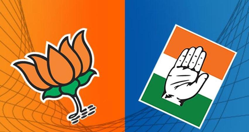 कांग्रेस ने कहा- आगामी चुनावों में भाजपा की हार से खुलेगा किसानों की जीत का रास्ता
