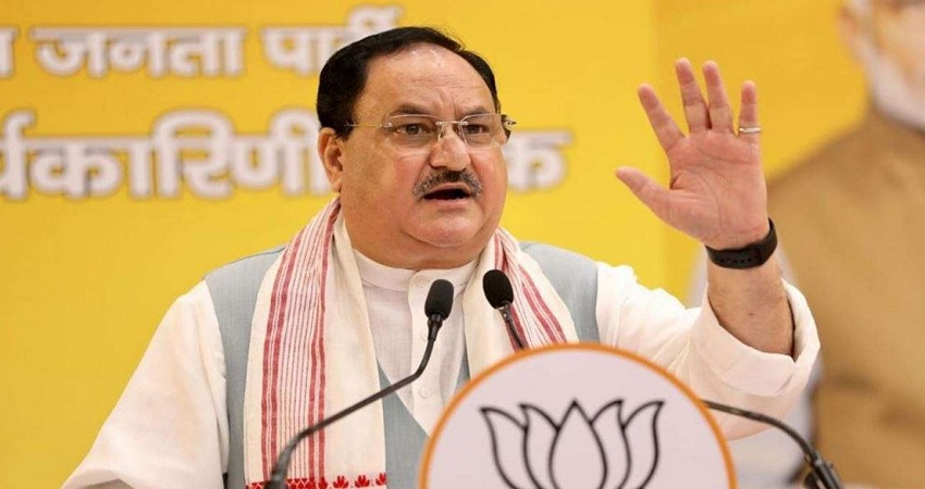 बिहार में सफलता के बाद अब चुनावी राज्यों के 100 दिन के दौरे पर निकलेंगे BJP अध्यक्ष, ये होगा प्लान