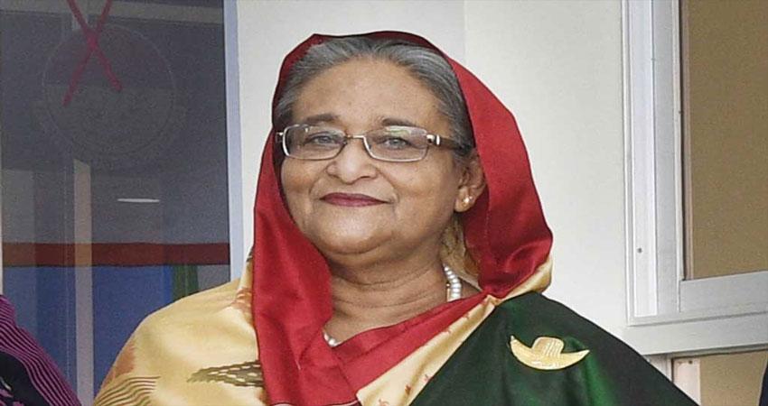 CAA-NRC के समर्थन में आया बांग्लादेश, बताया- भारत का आंतरिक मामला