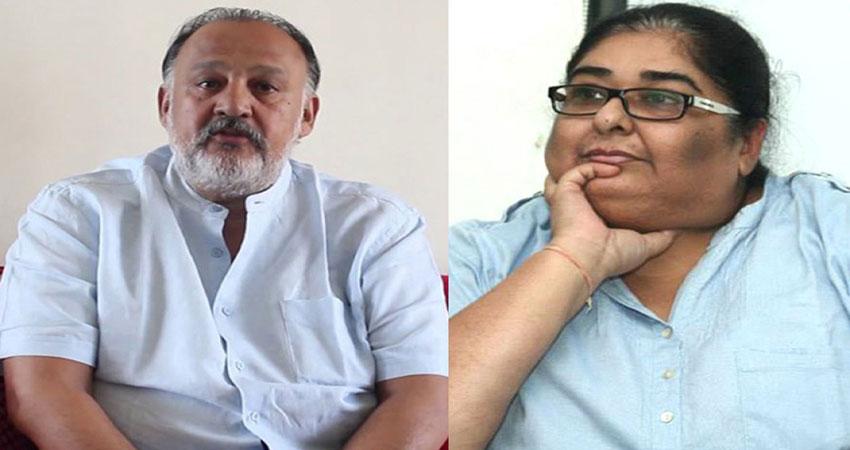 #MeToo: आलोक नाथ से पहले विंटा नंदा को देनी होगी अग्नि परीक्षा, 20 साल बाद होगा मेडिकल टेस्ट