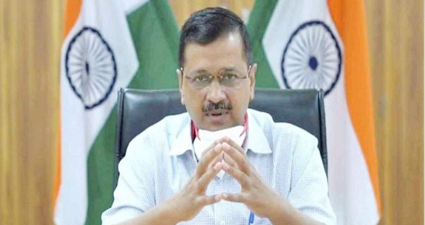 केजरीवाल के वादे पर फैसला लेने के लिये दिल्ली सरकार को मिला समय, विचाराधीन है मामला