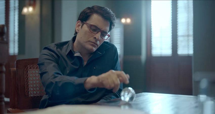 ''नेल पॉलिश'' फिल्म को लेकर अपनी भूमिका के बारे में मानव कौल ने किया खुलासा