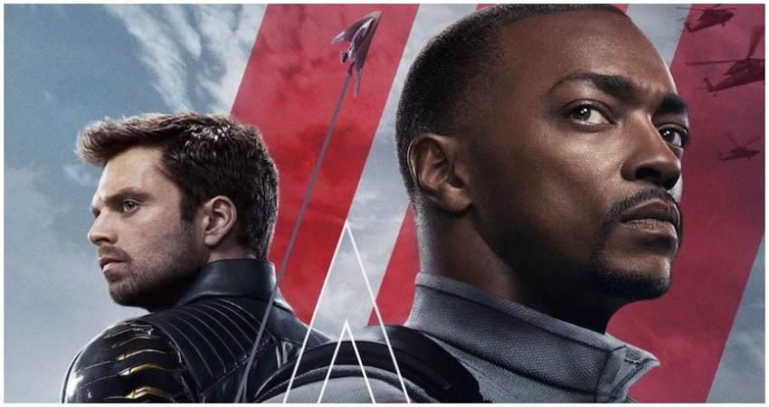 फैंस का इंतजार खत्म, The Falcon and the Winter Soldier चार भाषाओं में हुई रिलीज