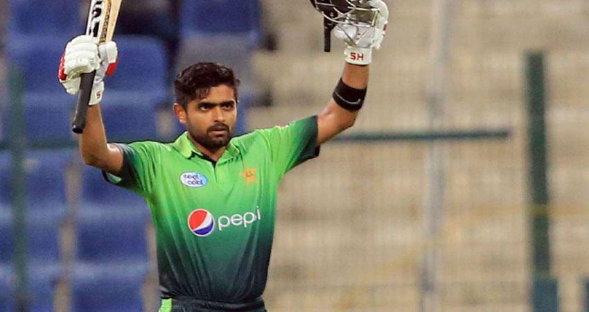 कोहली को पछाड़ बाबर आजम ICC वनडे रैंकिंग में नंबर वन पर