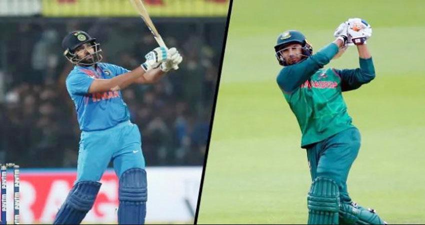 Ind vs Ban T20: भारत ने बांग्लादेश को 8 विकेट से हराया, रोहित शर्मा ने खेली 85 रनों की पारी