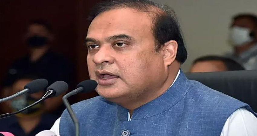 मिजोरम सीमा विवाद: CM हिमंता बोले- नहीं लेने दूंगा राज्य की जमीन, मामले को लेकर SC जाएगी सरकार
