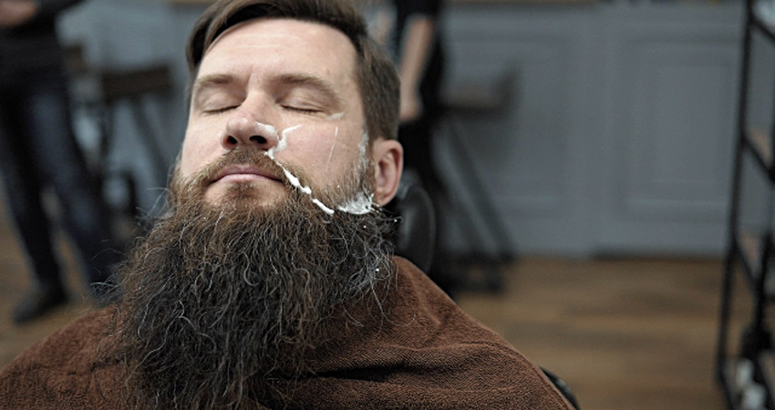 OMG! एक आदमी के दाढ़ी में होती हैं कुत्ते के बाल से ज्यादा बैक्टेरिया