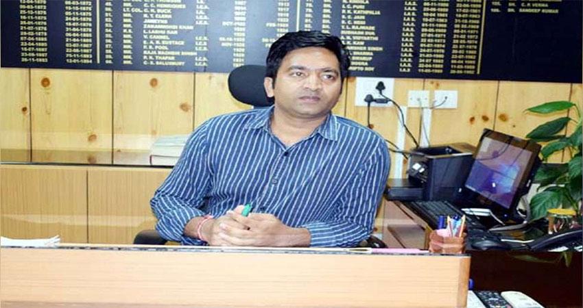 हिमाचल: कोरोना वायरस के चलते कांगड़ा के DM ने जिले में सभी सभाएं स्थगित करने के दिए आदेश