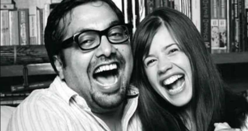 Bdy spcl: शादी के बाद तलाक फिर भी बरकरार है प्यार! कुछ ऐसी है कल्कि- अनुराग के रिश्ते की कहानी
