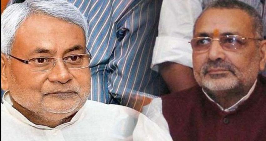 बिहारः सियासी तूफान पर जदयू नेता के बयान से विरोधी दलों में क्यों बढ़ी है बैचेनी