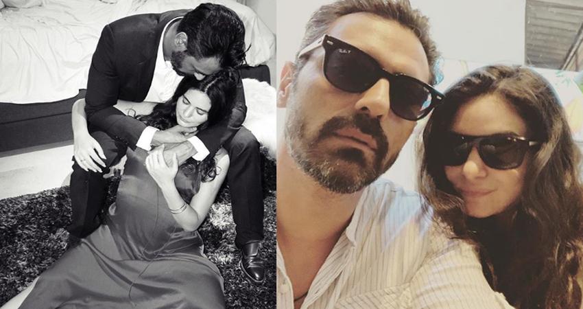 बिना शादी के अर्जुन रामपाल बने पिता, गर्लफ्रेंड गैब्रिएला ने दिया बेटे को जन्म