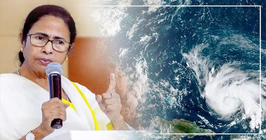 ममता बनर्जी का दावा- PM के आश्वासन के बावजूद चक्रवात के लिए नहीं मिली आर्थिक मदद