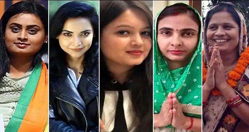 जानें बिहार चुनाव में किन दलों ने जताया महिलाओं पर ज्यादा भरोसा...