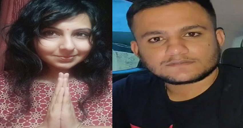 यूट्यूबर शुभम मिश्रा के खिलाफ हुई FIR, इस महिला कॉमेडियन को दी थी बलात्कार की धमकी