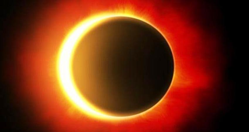 साल के आखिरी महीने में लगा सूर्य ग्रहण, जानें किन बातों का रखें ख्याल