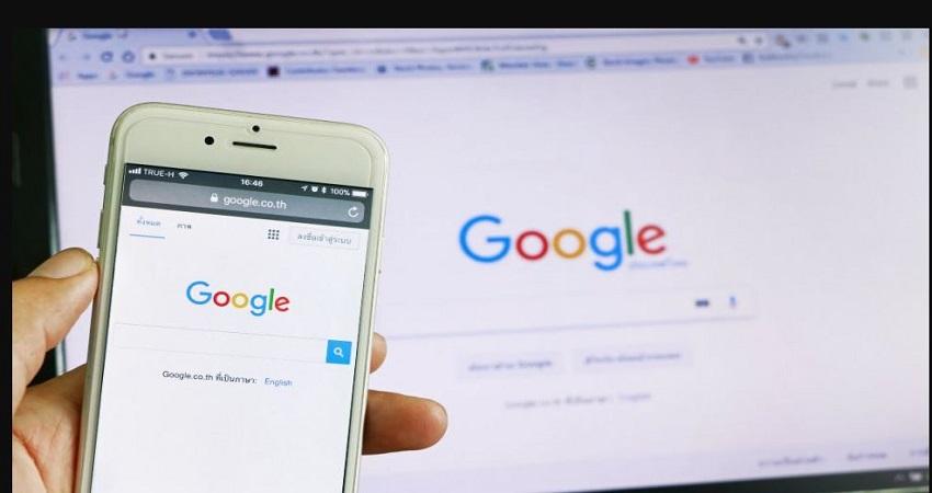 भारत में इस साल सबसे ज़्यादा क्या सर्च किया गया? Google ने बताया, आप भी जानिए....