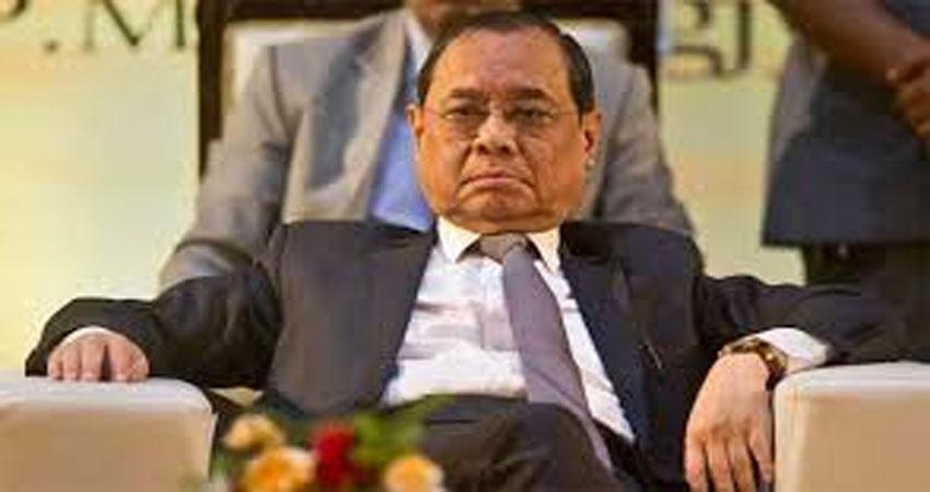 पूर्व CJI रंजन गोगोई के राज्यसभा मनोनयन पर राजस्थान के सीएम ने उठाया सवाल