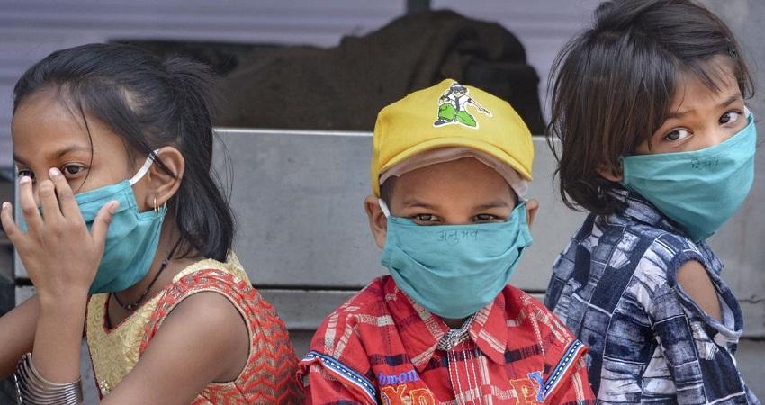 बच्चों में लंबे समय तक रह सकता है कोरोना वायरस, इन अंगों को बनाता है अपना शिकार